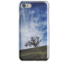 I'll Still Be Standing Here iPhone Case/Skin