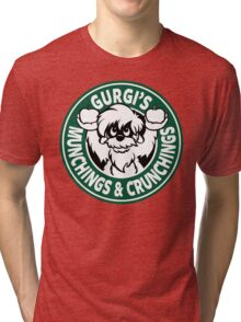 Gurgi's Munchings & Crunchings Tri-blend T-Shirt