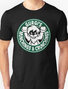 Gurgi's Munchings & Crunchings Unisex T-Shirt