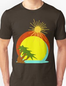 Destination Tee T-Shirt