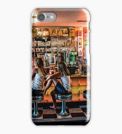 Sanders 2 iPhone Case/Skin