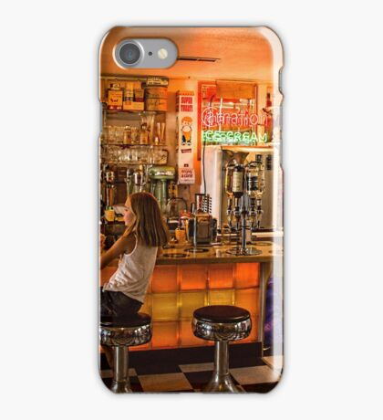 Sanders 3 iPhone Case/Skin