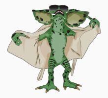 Gremlin Flasher Kids Clothes