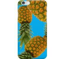 Low Poly Pineapple iPhone Case/Skin