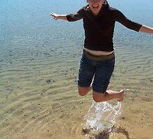 Jump for Joy by heathernicole00