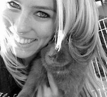 Bunny Love by Lisa  Marie Peaslee