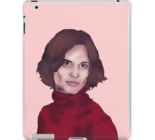 Matthew Gray Gubler- Criminal Minds iPad Case/Skin