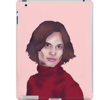 Matthew Gray Gubler- Criminal Minds iPad Case/Skin