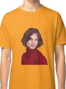 Matthew Gray Gubler- Criminal Minds Classic T-Shirt
