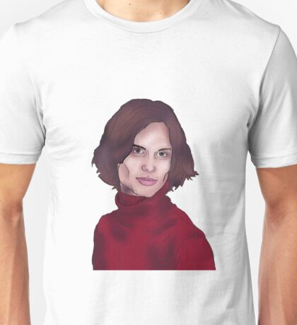 Matthew Gray Gubler- Criminal Minds Unisex T-Shirt