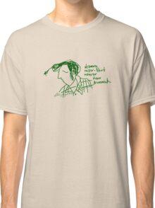'Dreamy Miller Shirt wearer from Brunswick' Classic T-Shirt
