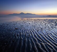 Mourne Ripple by Brian McCready