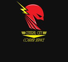 Central City Courier Service Unisex T-Shirt