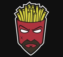 Frylock Aqua Teen Hunger Force by unluckydevil