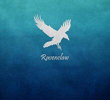 Ravenclaw by LokiLaufeyson