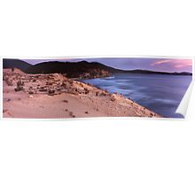 Darby beach - Wilsons Promontory Poster