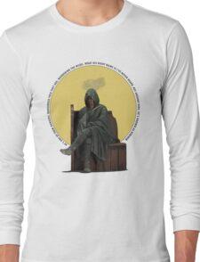 Strider Long Sleeve T-Shirt