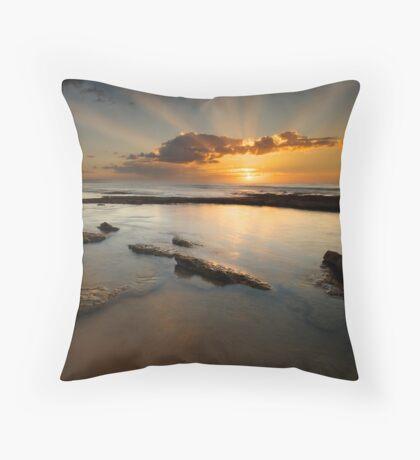 A New Light Throw Pillow
