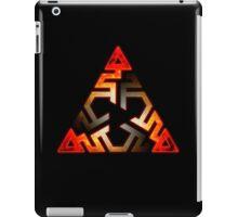 Pyrae II iPad Case/Skin