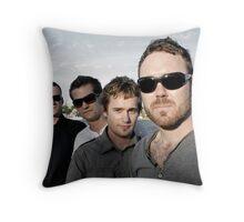 Echo Thieves Throw Pillow