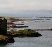 Castle Stalker by Kenart