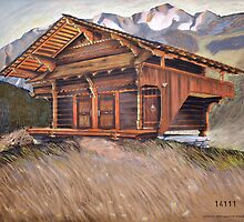 Swiss Storehouse by itchingink