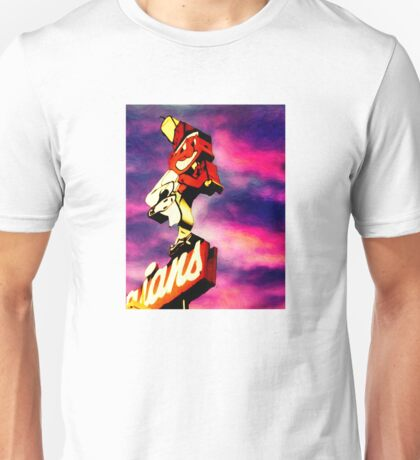 Dawn Of A New Season Unisex T-Shirt