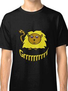 Grrrrrr Classic T-Shirt