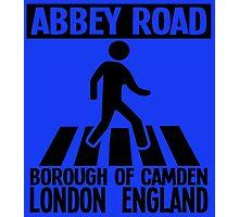 Borough of Camden Photographic Print
