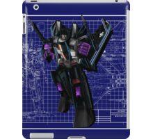 Masterpiece Skywarp iPad Case/Skin