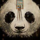 Panda window cleaner 02 by vinpez