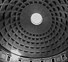 The Pantheon by Ashley Ng