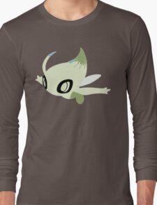 The Time Traveler Long Sleeve T-Shirt
