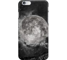 Explore the Moon iPhone Case/Skin
