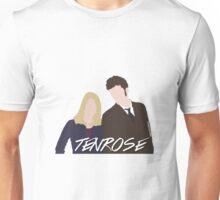 Tenrose Print Unisex T-Shirt