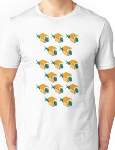 Marvelous Breadfish Unisex T-Shirt
