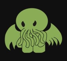 Cthulhu Kids Clothes