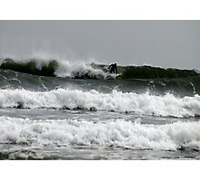 Three Layer Surf Photographic Print