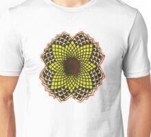 Geo Flo Unisex T-Shirt