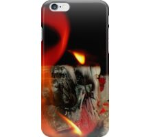 """""""Baby...It's Cold Outside..."""" iPhone Case/Skin"""