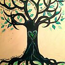 Tree of Loving Lyrics by jonkania