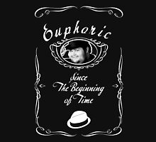 Euphoric - Since The Beginning of Time Unisex T-Shirt