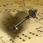 The Key by cdwork