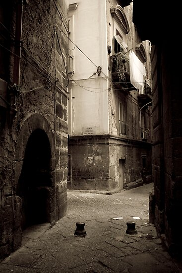 Old Style by Luca Aprato