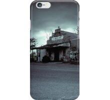 TCM  #10 - Cele General Store  iPhone Case/Skin