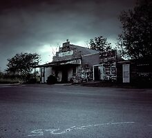 TCM  #10 - Cele General Store  by Trish Mistric