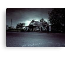 TCM  #10 - Cele General Store  Canvas Print