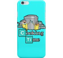 It's Cooking Time ... iPhone Case/Skin
