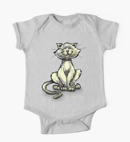 Cat Kids Clothes