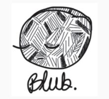 Blub. One Piece - Short Sleeve